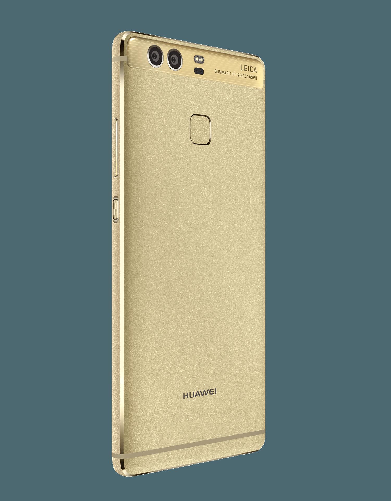Huawei-P9 – Prestige Gold