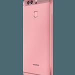 Huawei-P9 – Rose Gold