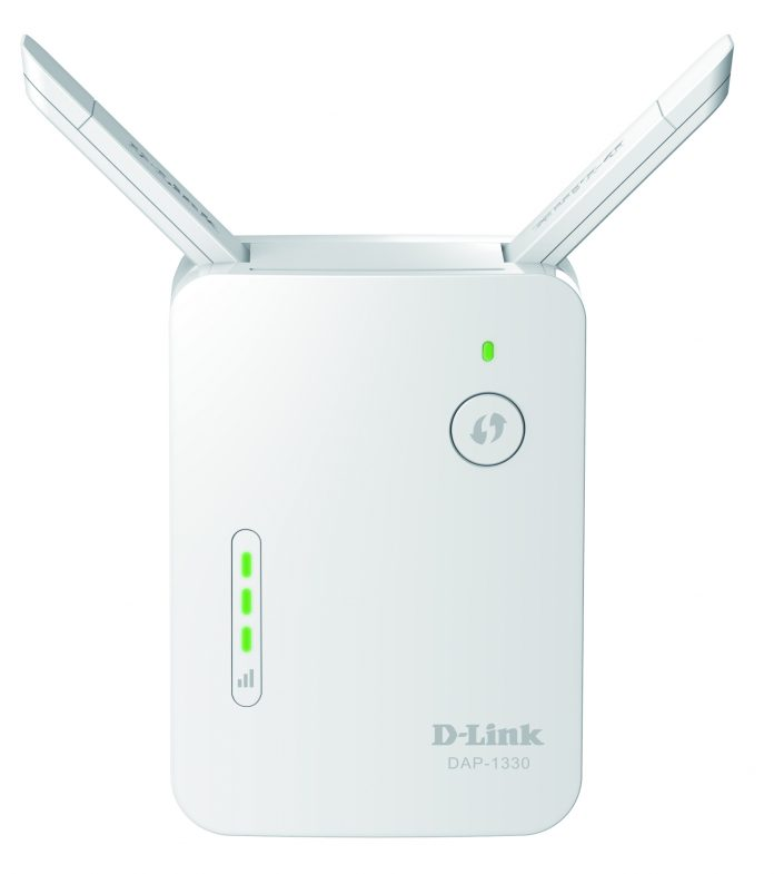 D-Link-DAP-1330