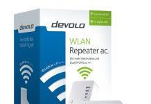 Devolo LAN repeater AC