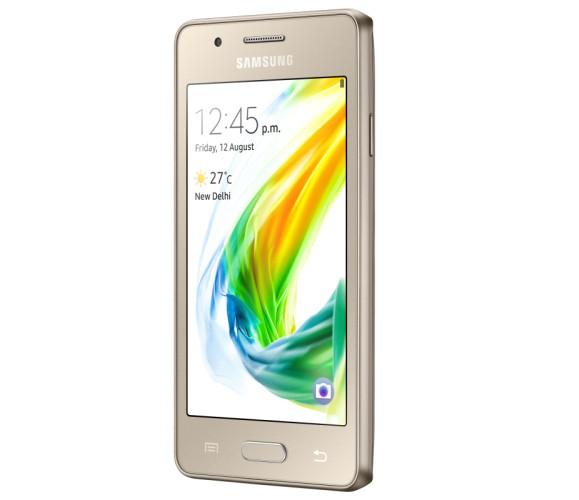 Samsung Z2 Caracteristicas Y Precio Pimer 4G Con Tizen