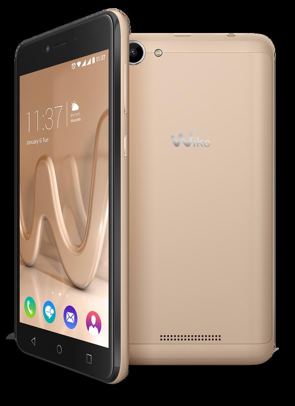 wiko lenny 3 max es un smartphone que promete dos d as de. Black Bedroom Furniture Sets. Home Design Ideas