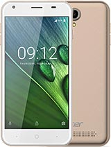 Imagen del Acer Liquid Z6