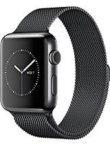 Imagen del Apple Watch Series 2 42mm