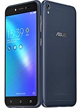 Imagen del Asus Zenfone Live ZB501KL