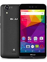 Imagen del BLU Dash X LTE