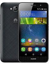 Imagen del Huawei Y6 Pro