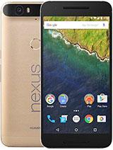 Imagen del Huawei Nexus 6P