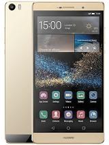 Imagen del Huawei P8max