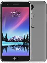 Imagen del LG K4 (2017)