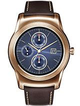 Imagen del LG Watch Urbane W150
