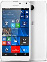 Características Y Especificaciones Microsoft Lumia 650 Teknikop