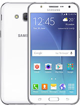 Imagen del Samsung Galaxy J7