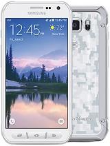 Imagen del Samsung Galaxy S6 active