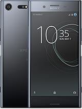 Imagen del Sony Xperia XZ Premium