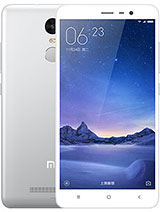 Imagen del Xiaomi Redmi Note 3