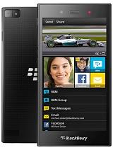Imagen del BlackBerry Z3