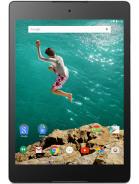 Imagen del HTC Nexus 9