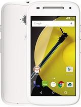 Imagen del Motorola Moto E Dual SIM (2nd gen)