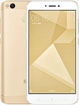 Imagen del Xiaomi Redmi 4X