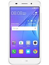 Imagen del Huawei Y3 (2017)