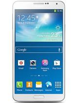 Imagen del Samsung Galaxy Note 3