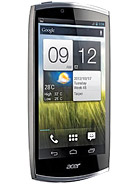 Imagen del Acer CloudMobile S500