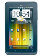 Imagen del HTC EVO View 4G