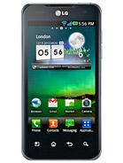 Imagen del LG Optimus 2X