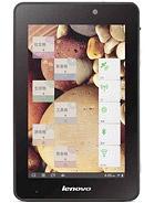 Imagen del Lenovo LePad S2007