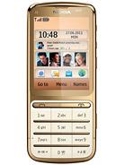 Imagen del Nokia C3
