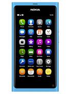 Imagen del Nokia N9