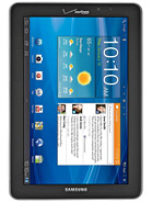 Imagen del Samsung Galaxy Tab 7.7 LTE I815