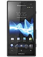 Imagen del Sony Xperia acro HD SOI12