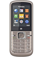 Imagen del ZTE R228 Dual SIM
