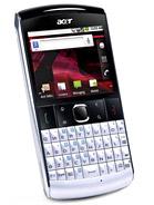Imagen del Acer beTouch E210