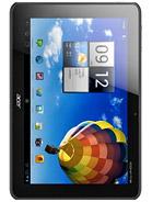 Imagen del Acer Iconia Tab A510