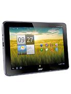 Imagen del Acer Iconia Tab A700