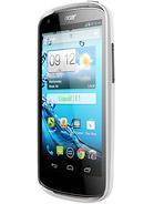 Imagen del Acer Liquid E1