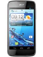Imagen del Acer Liquid Gallant E350