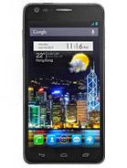 Imagen del alcatel One Touch Idol Ultra