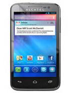 Imagen del alcatel One Touch M