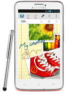 Imagen del alcatel One Touch Scribe Easy