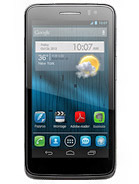 Imagen del alcatel One Touch Scribe HD