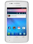 Imagen del alcatel One Touch S