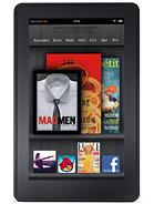 Imagen del Amazon Kindle Fire