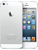Imagen del Apple iPhone 5