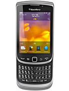 Imagen del BlackBerry Torch 9810