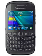 Imagen del BlackBerry Curve 9220