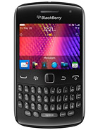 Imagen del BlackBerry Curve 9360